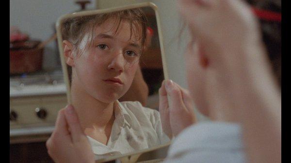 """Film Estival : 'L'éffrontée"""", 1985"""
