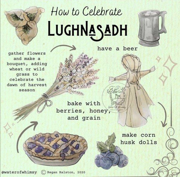 En ce jour de sabbat, célébrons la paix, l'abondance et l'amitié !