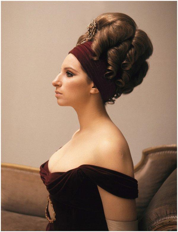 Barbra Streisand, une Immense Artiste !