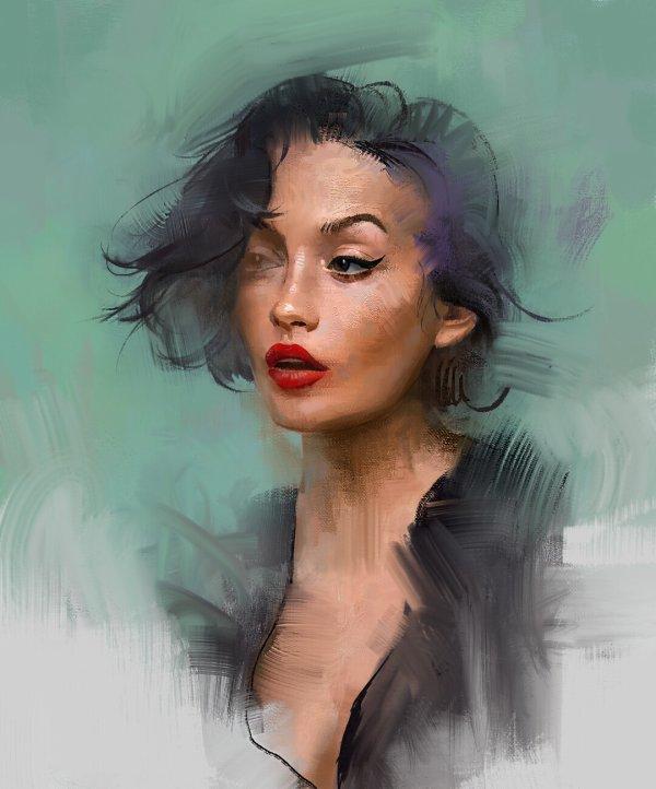 Taylor LaShae Inspire les Artistes