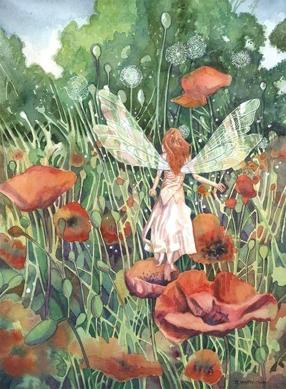 """""""Ce n'est pas tout de vivre ; encore faut-il la liberté, un rayon de soleil et une petite fleur - pour rien, pour la beauté."""" Hans Christian Andersen"""