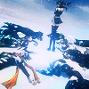 Theme ending ♪ .