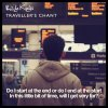 Traveller's Chant -Rizzle Kicks