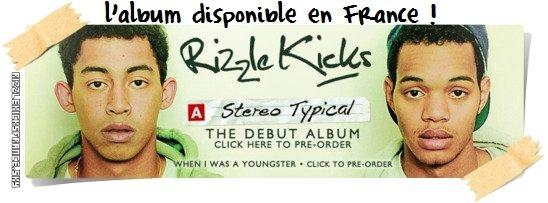 rizzle kicks news