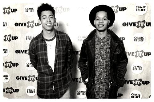 rizzle kicks news