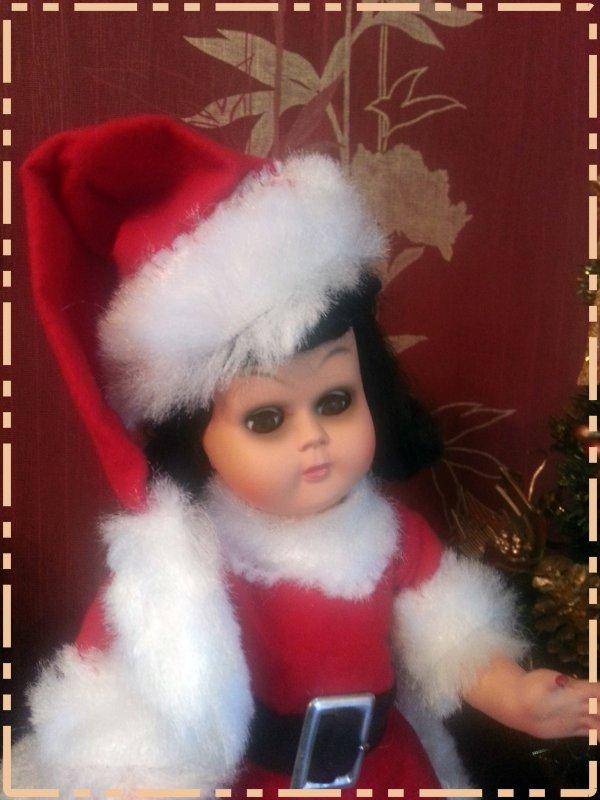 Jojeux Noël !