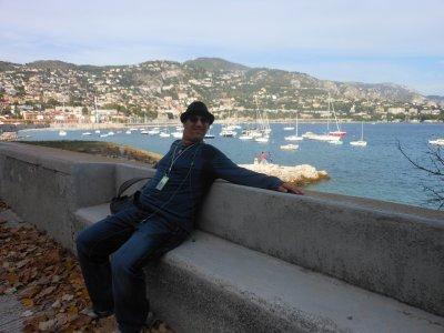 De Nice à Villefranche-sur-Mer