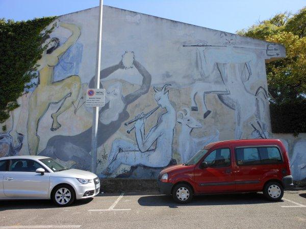 La Joie de Vivre (Pablo Picasso)