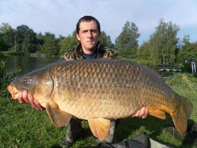 beau fish !!!!
