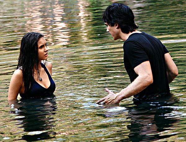 """Nouveau still de la saison 3 épisode 3 """"The Hybrid"""" de The Vampire Diaries :"""