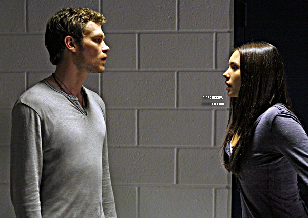 "Stills de l'épisode 3x05 de The Vampire Diaries : ""The Reckoning"""