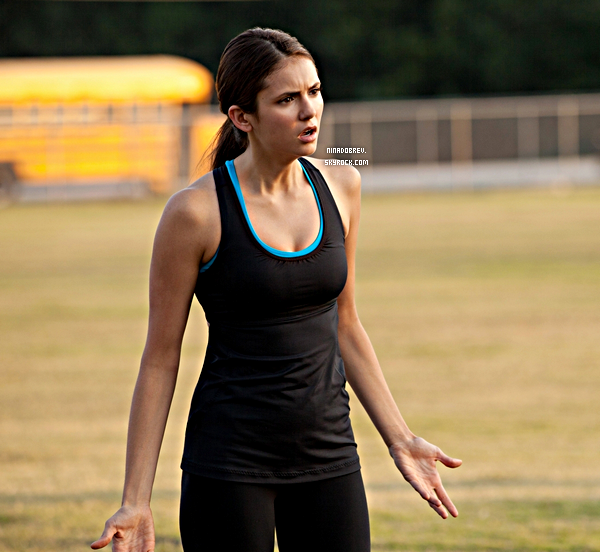 "Stills de l'épisode 3x06 de The Vampire Diaries : ""Smells Like Teen Spirit"""
