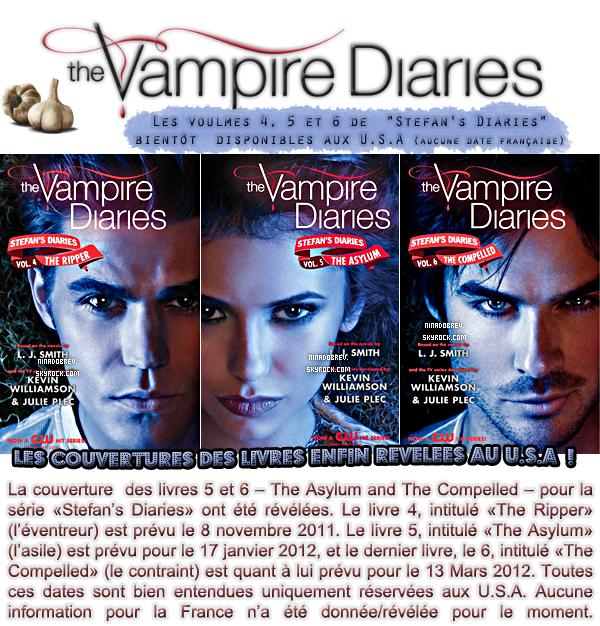 "Vidéos promo de l'épisode 3x08 ""Ordinary People"" de The Vampire Diaries :"