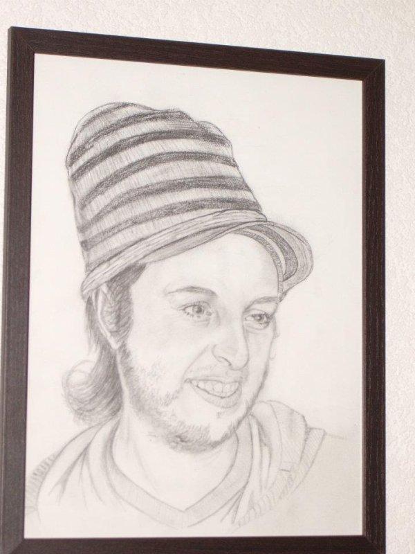 portrait de phil