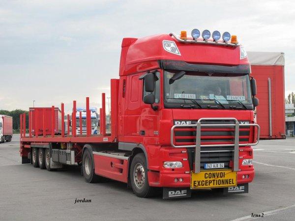 Daf xf 105-510