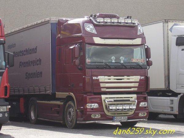 Daf xf 105 510