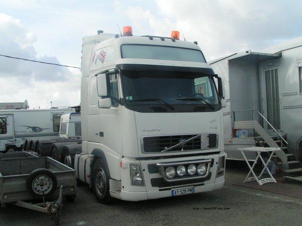 Volvo fh 12 480