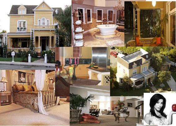 maison de gaby et carlos blog de x desperate x69. Black Bedroom Furniture Sets. Home Design Ideas
