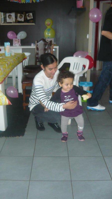 moi &ma niece