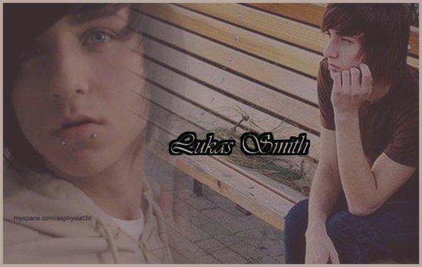 LUKAS SMITH