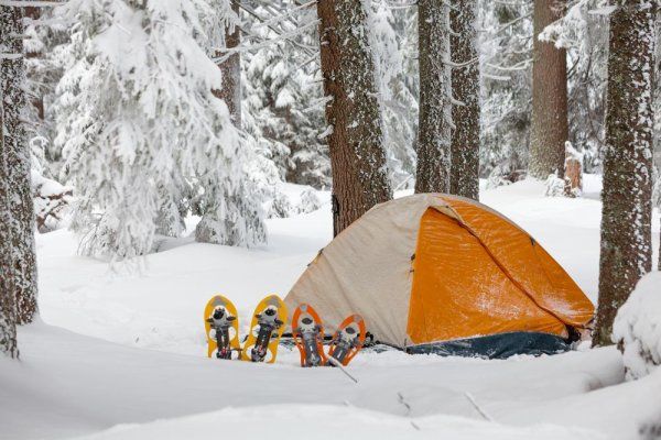 A cold camping experience and the equipment you will need