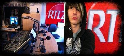 Eskemo interview pour RTL2