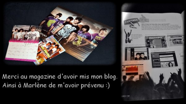 Eskemo dans le magazine Number One
