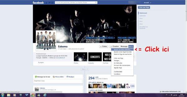 Eskemo - Facebook