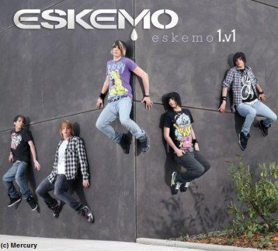 Eskemo - Leur LP à déjà 1 an