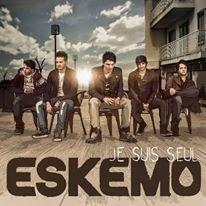 """Eskemo - Un retour avec l'entrainant """"Je suis seul"""" !"""