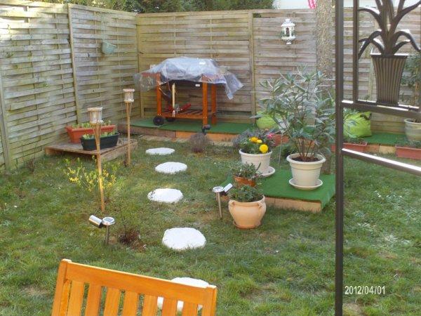 Ma d co jardin blog de reneline for Blog deco jardin