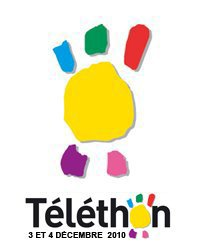 [04.12] TELETHON : En direct de Pau