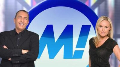 [02.05] TV : Morandini ! sur Direct 8