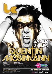 [28.05] CLUB : LC Club à Nantes