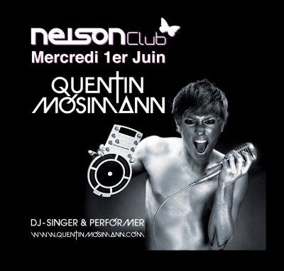 [01.06] CLUB : Le Nelson à Limoge