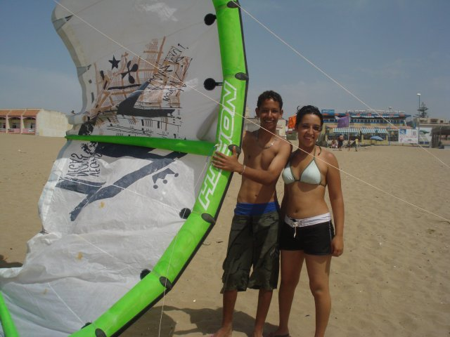 iLoVe KItE SuRfInG FORE EVER I ♥ KITE-SURFING