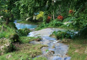 La vie comme une rivière ...