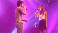 Louis Delort & Camille Lou