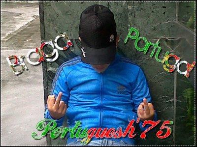 P O R T U G U E S H ' 7 5  ✝☩ ♥