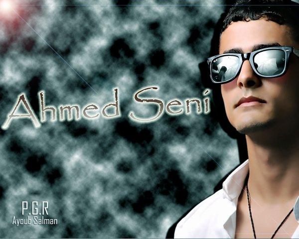 Ahmed Seni