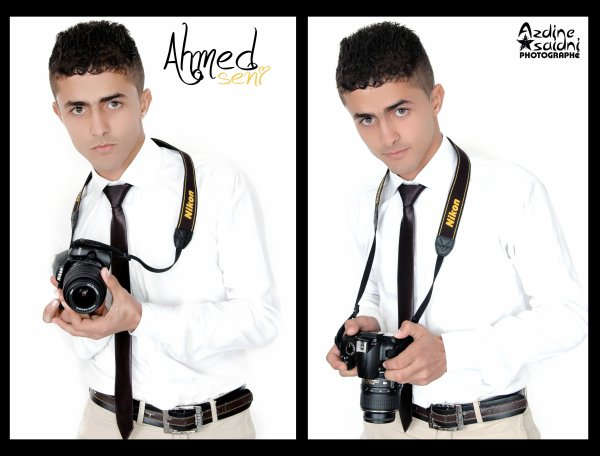 Ahmed Seni Photographe