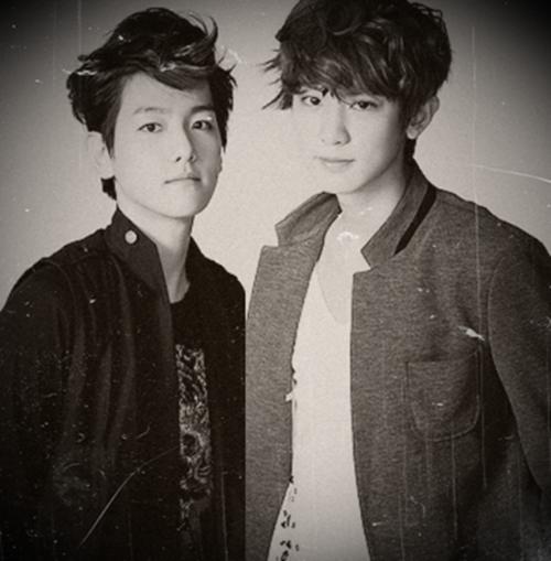 OS n°10 : Baekhyun  x Chanyeol  : Star Wars