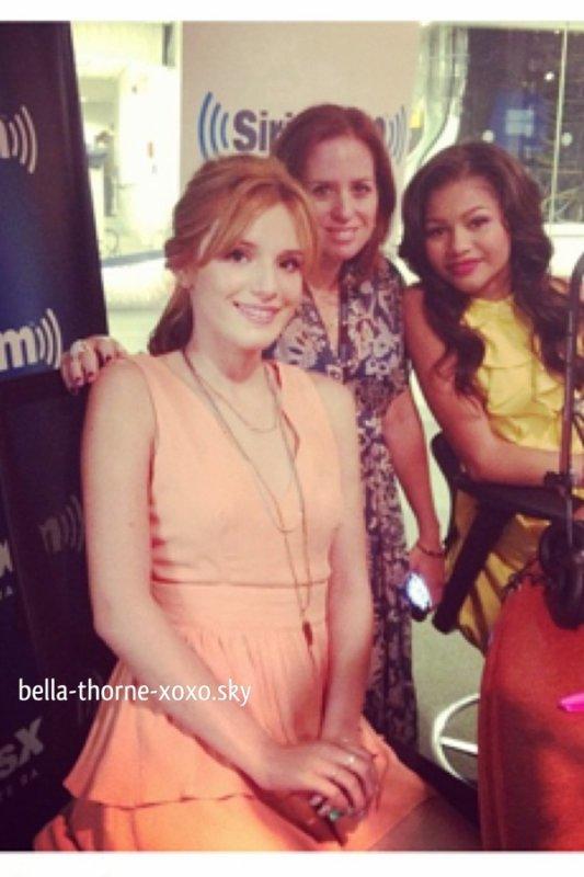 Dernières photos persos de Bella