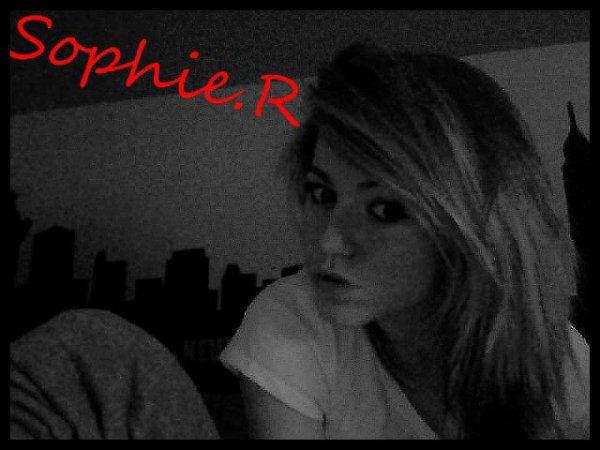 Sophie <3
