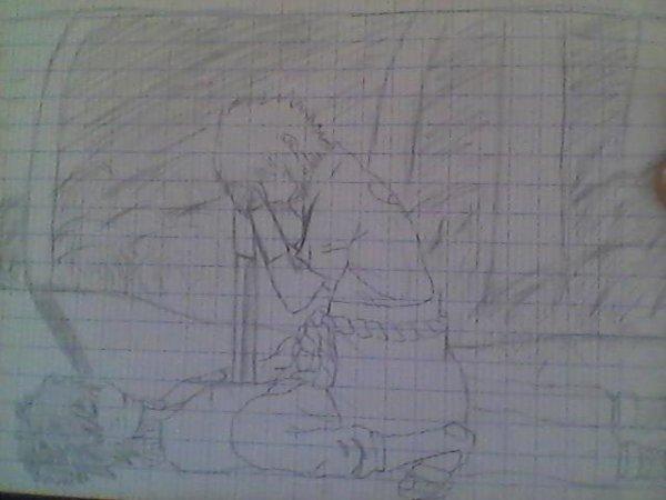 Sasuke With Naruto