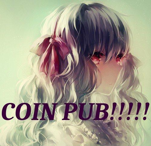 Coin PUB!
