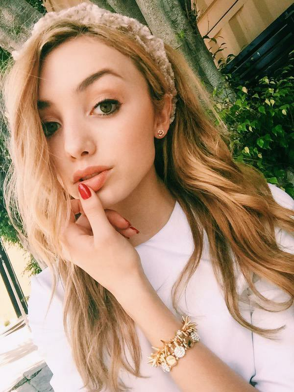 News de Peyton Roi List !