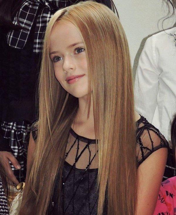 News de Kristina Pimenova! (la plus belle petite fille du monde!)