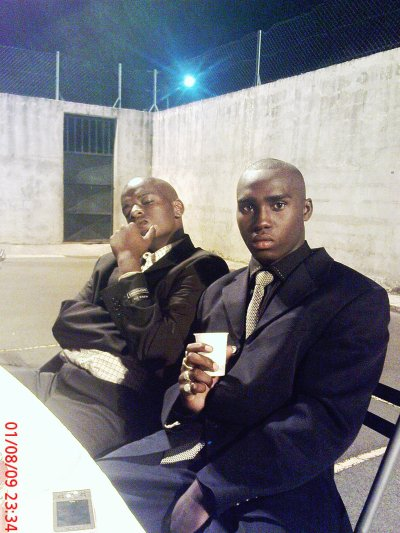 2 frère en mode de MAFI