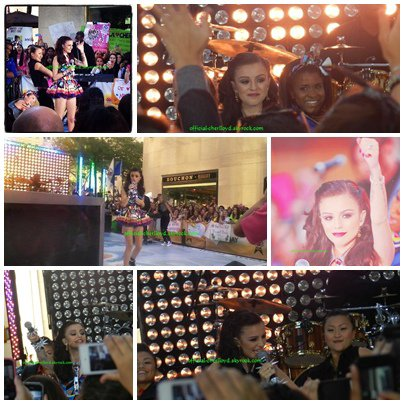 Today show photo et vidéo